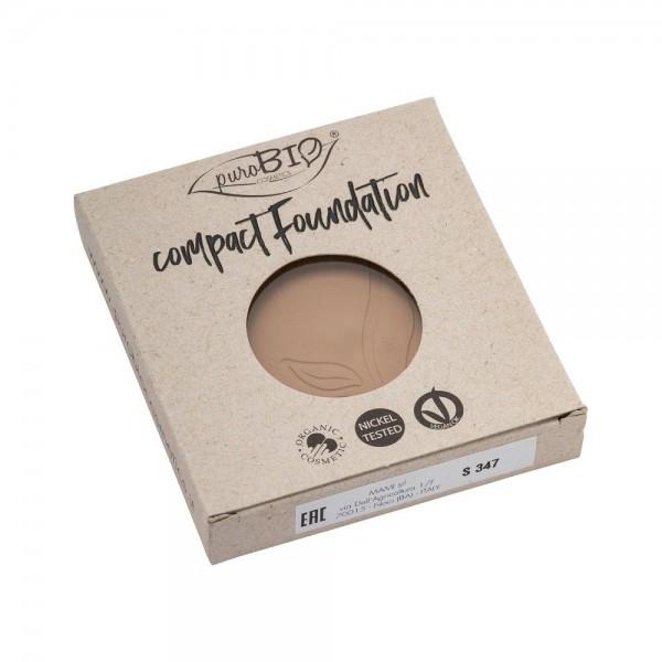 Compact Foundation 03 refil - Purobio