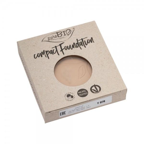 Compact Foundation 01 refil - Purobio