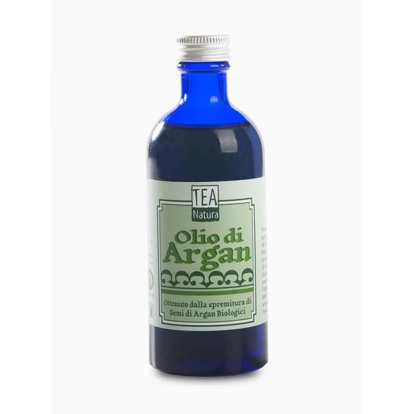 Olio d'Argan - Teanatura