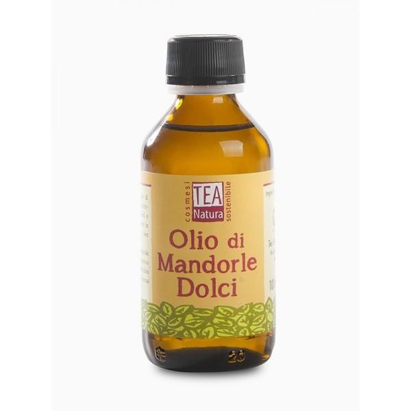Olio di Mandorle Dolci - Teanatura
