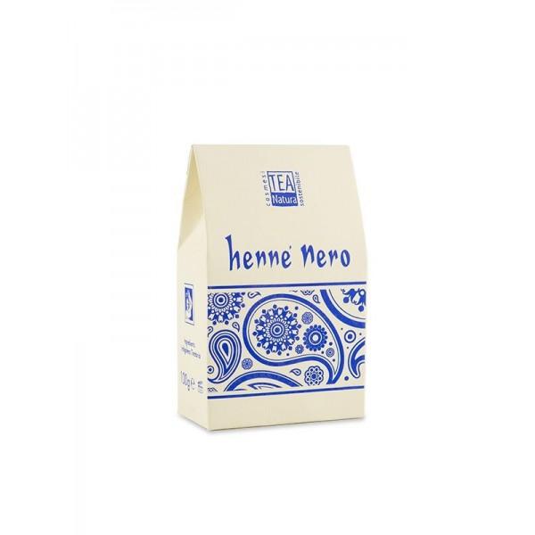 Hennè Nero - Teanatura
