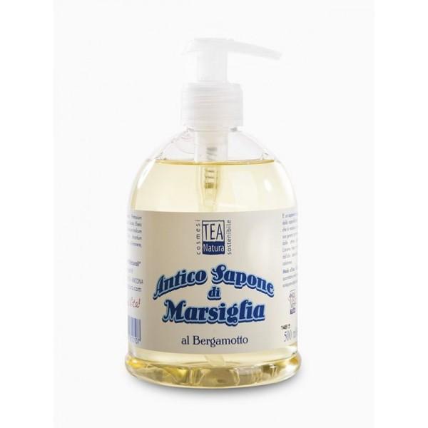 Antico Sapone di Marsiglia Liquido - Teanatura