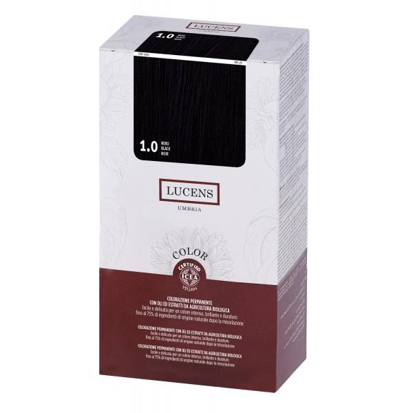 Lucens Color 1.0 Nero - Villa Lodola