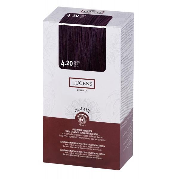 Lucens Color 4.20 Violetto - Villa Lodola