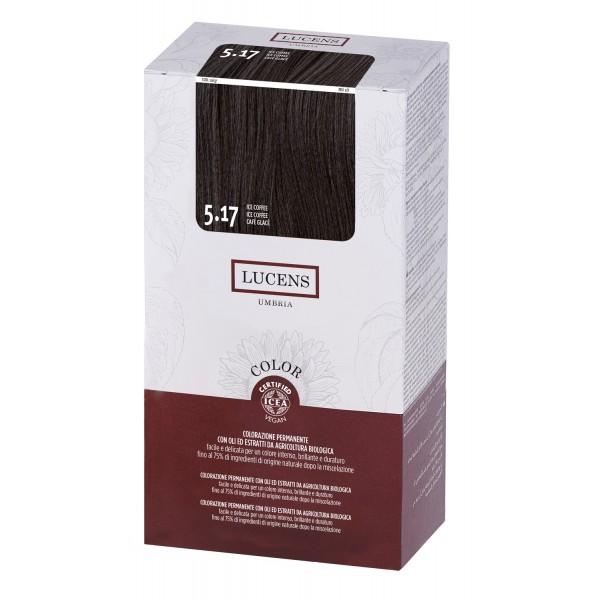 Lucens Color 5.17 Ice Coffee - Villa Lodola