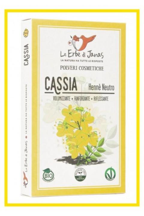 CASSIA - Le erbe di Janas