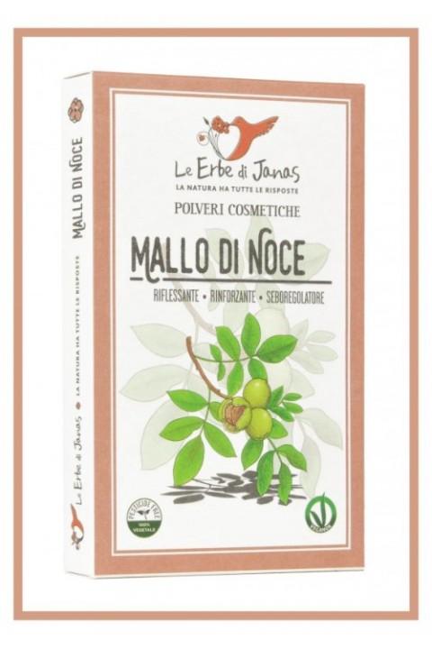 MALLO DI NOCE - Le erbe di Janas