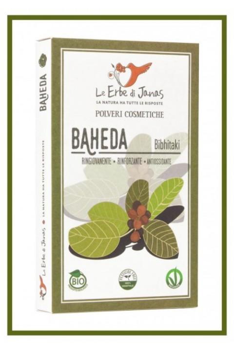 BAHEDA (BIBHITAKI) BIO - Le erbe di Janas