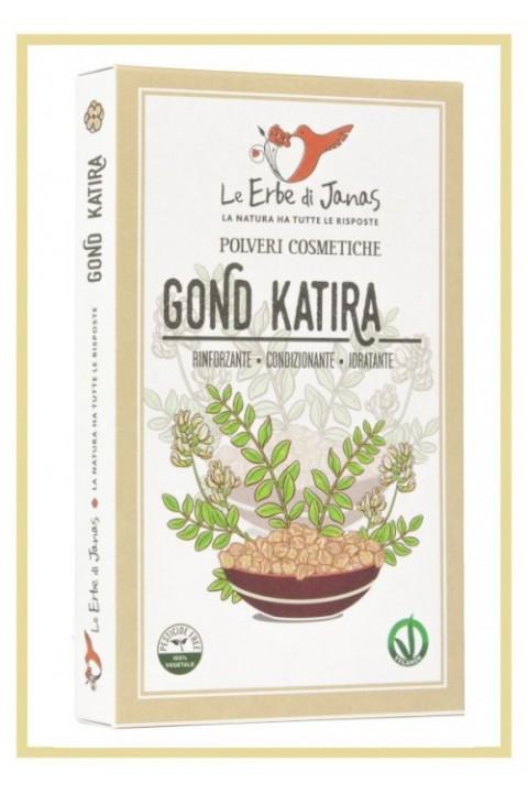 GOND KATIRA - GOMMA ADRAGANTE - Le erbe di Janas