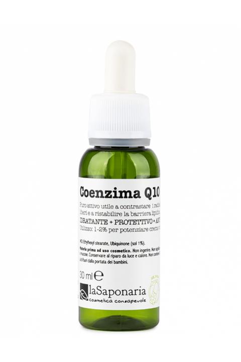 Coenzima Q10 - La Saponaria