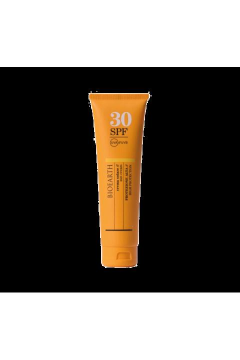 Crema Solare SPF 30 - Bioearth