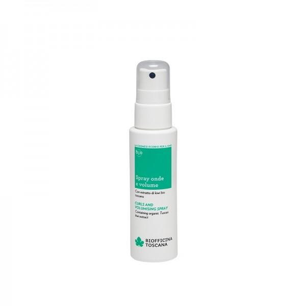 Spray onde e volume - Biofficina Toscana