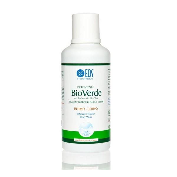 Detergente BioVerde  - Eos