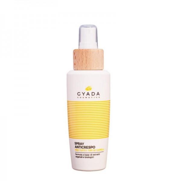 Spray Anticrespo: per tutti i tipi di capelli  - Gyada