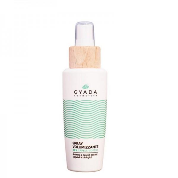 Spray Volumizzante: per capelli sottili   - Gyada