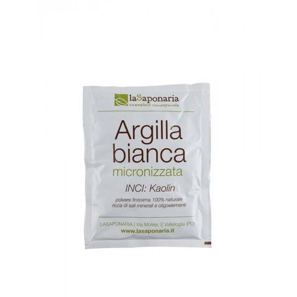 Argilla bianca- La Saponaria