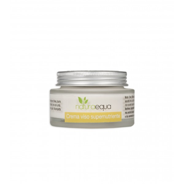 Crema supernutriente BIO - Naturaequa