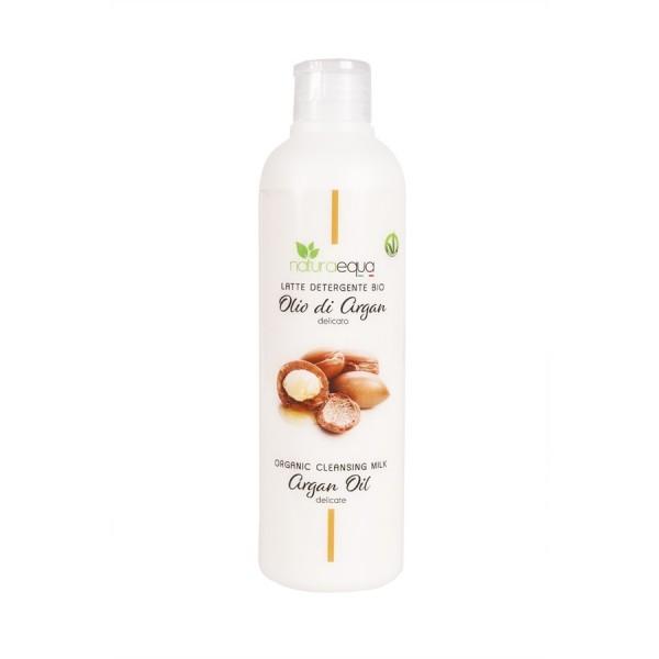 Latte detergente Argan  - Naturaequa